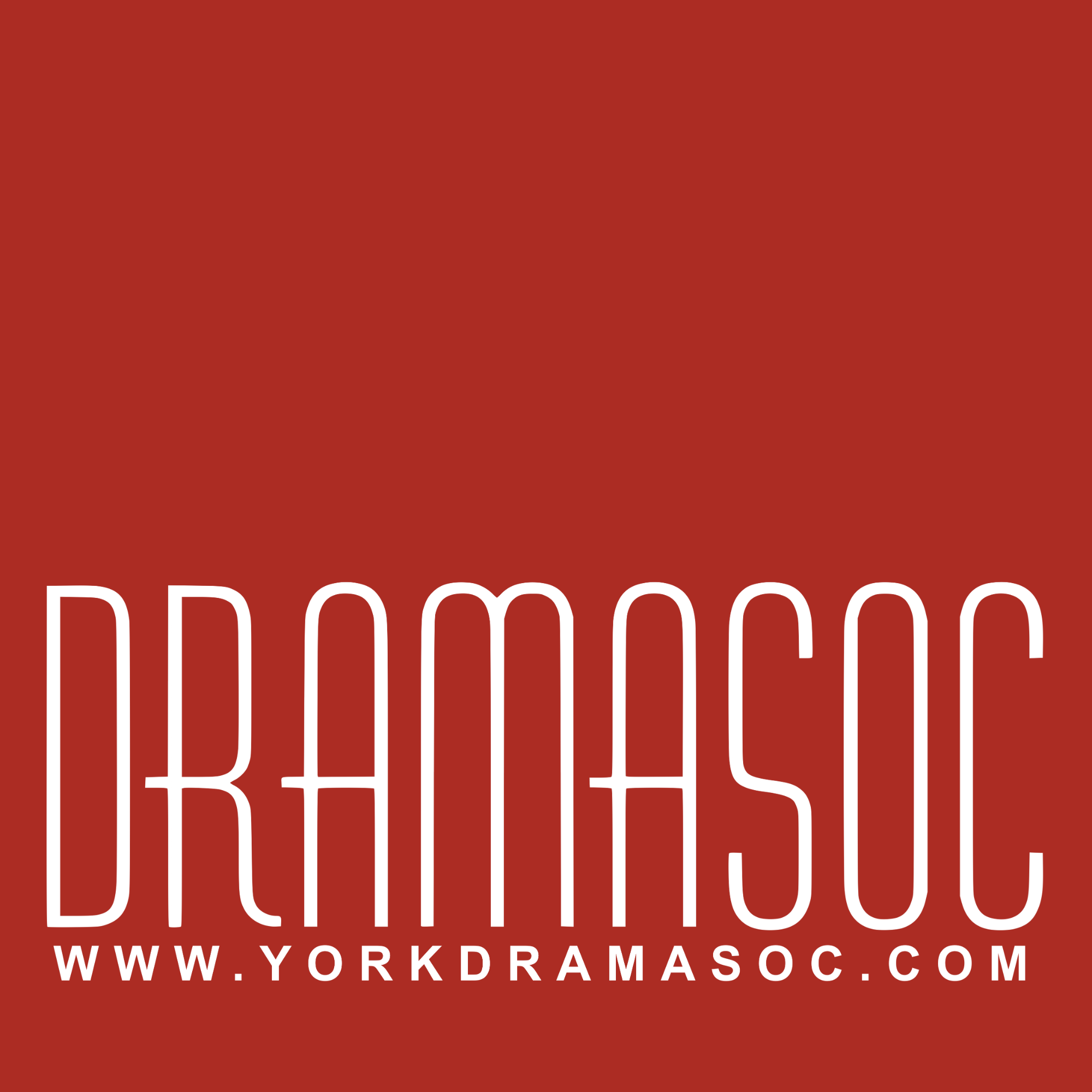 University of York Drama Society